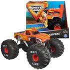 Monster Jam: El Toro Loco hátrahúzhatós kisautó