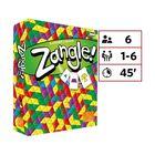 Zangle - joc de cărți cu instrucțiuni în lb. maghiară
