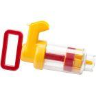 Aquaplay: Kisméretű vízi pumpa