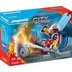 Playmobil: Set de joacă Pompier 70291