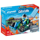 Playmobil: Gokart 70292