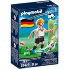 Playmobil: Német válogatott focista 70479