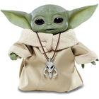 Star Wars: Baby Yoda figurină interactivă