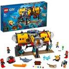 LEGO City: Óceánkutató bázis 60265