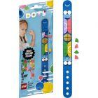 LEGO DOTS: Csapatszellem karkötő 41911