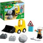 LEGO DUPLO: Buldózer 10930