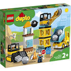 LEGO DUPLO: Bontógolyó 10932