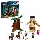 LEGO Harry Potter: Pădurea interzisă: întâlnirea dintre Grawp și Umbridge 75967