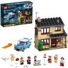 LEGO Harry Potter: 4 Privet Drive 75968