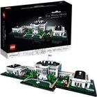 LEGO Architecture: Casa Albă 21054