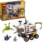 LEGO Creator: Kutató űrterepjáró 31107