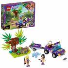 LEGO Friends: Salvarea puiului de elefant din junglă 41421
