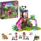 LEGO Friends: Panda lombház 41422