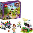 LEGO Friends: Grădina cu flori a Oliviei 41425