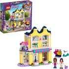 LEGO Friends: Casa de modă a Emmei 41427