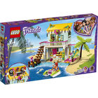 LEGO Friends: Casa de pe plajă  41428