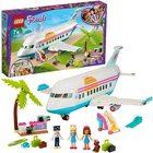 LEGO Friends: Avionul Heartlake City 41429