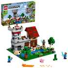 LEGO Minecraft: Crafting láda 3.0 21161