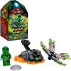 LEGO Ninjago: Spinjitzu Villanás - Lloyd 70687