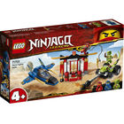 LEGO Ninjago: Viharharcos csata 71703