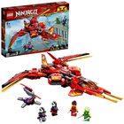 LEGO Ninjago: Luptătorul Kai 71704