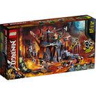 LEGO Ninjago: Utazás a koponyás tömlöcbe 71717
