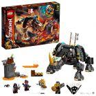LEGO Ninjago: Zane Mino teremtménye 71719
