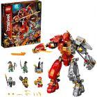 LEGO Ninjago: Tűzkő robot 71720