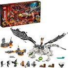 LEGO Ninjago: A koponyavarázsló sárkánya 71721