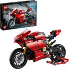 LEGO Technic: Ducati Panigale V4 R 42107