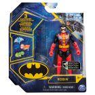 DC Batman: Figurină acțiune Robin cu accesorii surpriză