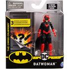 DC Batman: Batwoman akciófigura meglepetés kiegészítőkkel