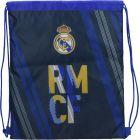 Real Madrid tornazsák - kék/sárga