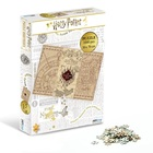Harry Potter: Marauder's map Puzzle cu 1000 piese