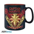 Marvel: Marvel Kapitány bögre - 460 ml