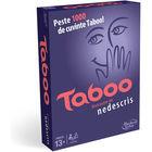Taboo clasic - joc de societate în lb. română
