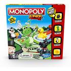Monopoly Junior - román nyelvű társasjáték
