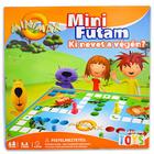 Minimax: MiniFutam - Ki nevet a végén? társasjáték - CSOMAGOLÁSSÉRÜLT