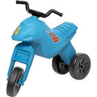 Superbike motocicletă maxi fără pedale - albastru deschis