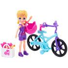Polly Pocket: Polly kerékpárja