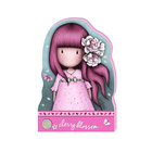 Sparkle & Bloom: Gorjuss Baba notesz -Cherry Blossom