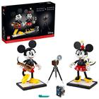 LEGO Disney Princess: Mickey Mouse and Minnie Mouse 43179