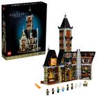 LEGO Kísértetkastély 10273