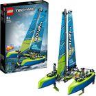 LEGO Technic Katamarán 42105