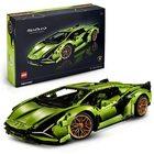 LEGO Technic: Lamborghini Sián FKP 37 42115