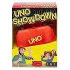 UNO Showdown - joc de cărți cu instrucțiuni în lb. maghiară