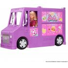 Barbie: Street Food büfékocsi