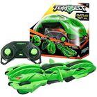 Terra-Sect: Távirányítós autó - zöld