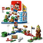 LEGO Super Mario: Aventurile lui Mario - Set de Bază 71360