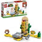 LEGO Super Mario: Sivatagi Pokey kiegészítő szett 71363